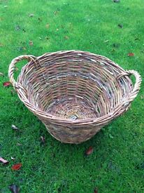 Whicker Basket