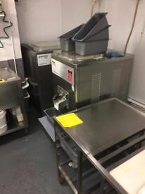 IceCream Pasteurizer