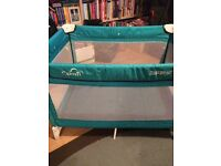 Graco Travel Cot & Play Pen