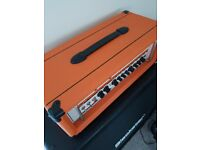 Orange CR100 Head Amp