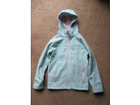 HIGEAR jacket for age 11 to 12 years in good condition as in photo