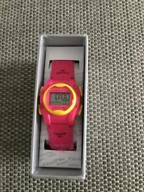 Child's watch vibra lite mini