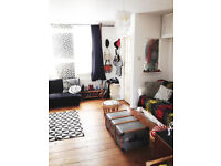 Lovely Furnished House with Back Garden in Oldfield Park
