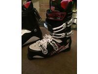 Size 10 Ski Boots