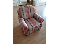 Single Armchair. Excellent Condition.