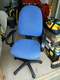 OFFICE PC CHAIR EX COND