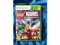 Lego Marvel Superheroes Xbox 360
