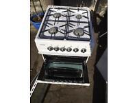 Freestanding Oven