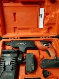 Spit 218 drywall stew gun