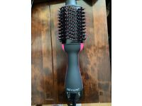 Revlon Pro Collection Salon One Step Hair Dryer