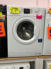 BEKO 7KG DIGITAL SCREEN WASHING MACBINE