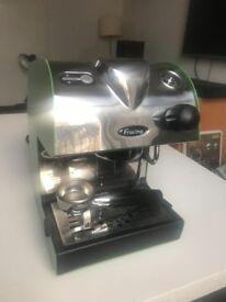 Brand new Fracino Piccino coffee machine