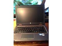 HP Probook 6460b I5 2.3ghz 6gb memory 320gb Hard Drive