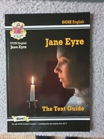 CGP GCSE Jane Eyre - The Text Guide