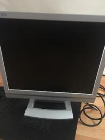 Computer lcd montor