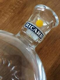 French 'Ricard' bottle