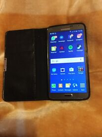 Samsung Galaxy Note 3 Good Condition, Unblocked To All Networks £150 OVNO