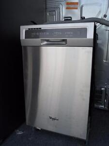 Lave vaisselle dans grand montr al appareils for Liquidation electromenager montreal