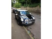 Mini Cooper 2002 1.6 3dr manual