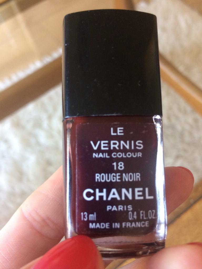 Chanel dark berry polish £7 ONO   in Netherfield, Nottinghamshire ...
