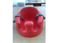 Bumbo - red