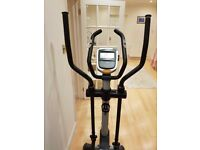 Cross Trainer with free Ab King Pro