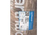 200mm insulation