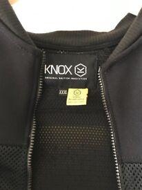 Knox Zephyr Motorbike Jacket xxxl