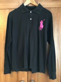 Ralph Lauren Polo Shirt - Good Condition