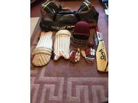 Cricket Starter Equipment