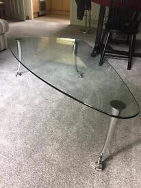 Rolf-Benz Coffee Table