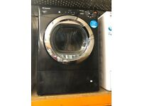 10KG BLACK CANDY DRYER