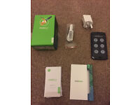 Brand new Motorola Moto G5 2017 UNLOCKED rare blue colour