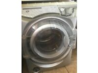 Dyson washing machine DOES NOT WORK!