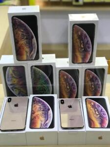 Buying Unlocked and Sealed I Phones , Samdung,Google Pixels any GB. For best price Call 6472834913
