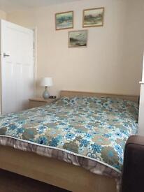 Double bedroom in New Malden not Kingston