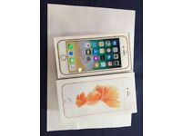 IPHONE 6S=64GB=UNLOCKED=ITS AVAILABLE=COLLECTION FROM SHOP=FIXED PRICE E21