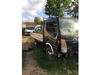 Nissan Cabstar LWB 2.5 Diesel Dropside Pick Up **BREAKING**