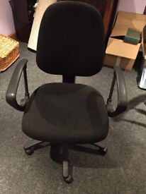 Three Desks and Three Chairs Bundle - £ 75 Reduced to Clear. Crazy Price !