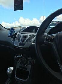 Ford Fiesta 09