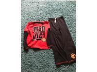Man Utd pyjamas