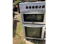 Belling slot in cooker