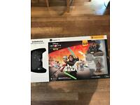 Disney Infinity 3.0 Apple TV Steel Series