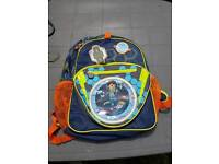 Miles from tomorrow rucksack