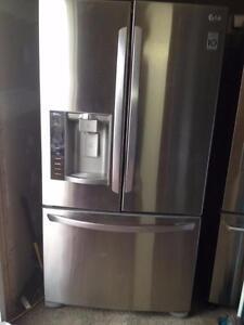 Used Fridges Stoves Washers Dryers Freezers