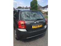Toyota for sale in Bradford! Please call Malik on 07817763178 for viewings! Diesel- £790!