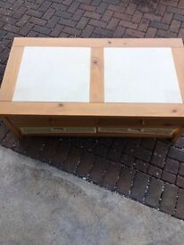 3 living room tables **£100 for all**