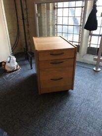 Under desk pedal stall. £35