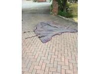 Outdoor horse rug - Loveson