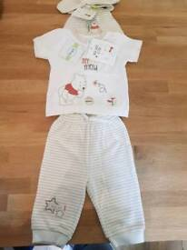 Disney Winnie the Pooh Outfit